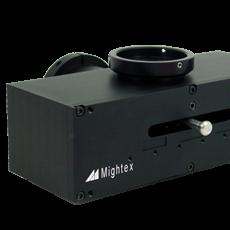 Mightex`s 3-position Slider Holder