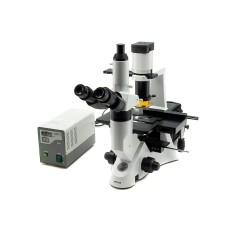 XDS-2FL (삼안 형광 도립 현미경)