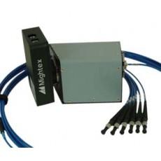 ISP-VIS-MC006-A Multi-channel spectrometer