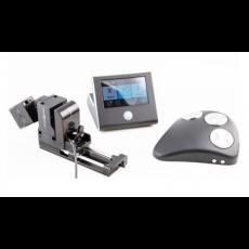 NEW TRIPLE AXIS micromanipulator (미세조작장치)