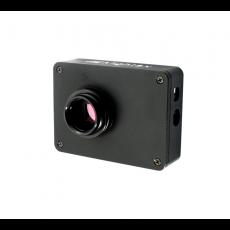 Fluorescence Microscopy Cameras