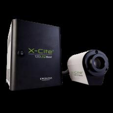 X-Cite 120LED Boost High-Power (LED조명, 광원)