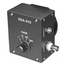 SDA-010 Single-channel detector